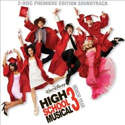 High School Musical 3: Senior Year [Original Soundtrack] | Dodax.at