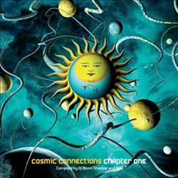 Cosmic Connections, Chapter One: Compiled by DJ Boom | Dodax.es