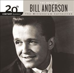 20th Century Masters: The Millennium Collection: The Best of Bill Anderson | Dodax.at