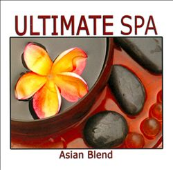 Ultimate Spa Asian Blend | Dodax.ch