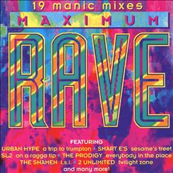 Maximum Rave | Dodax.ch