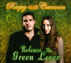 Release the Green Lover   Dodax.nl