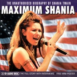 Maximum Shania | Dodax.fr