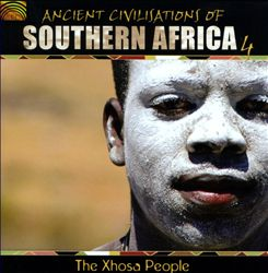 Ancient Civilizations of Southern Africa, Vol. 4: The Xhosa People | Dodax.de
