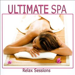 Ultimate Spa: Relax Sessions | Dodax.ca