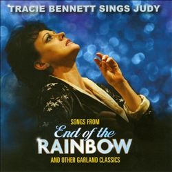 Tracie Bennett Sings Judy: Songs From The Broadway Production End Of The Rainbow & Other Garland Classics | Dodax.com