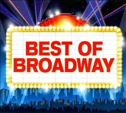 Best of Broadway | Dodax.de