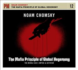 Mafia Principle of Global Hegemony | Dodax.ch