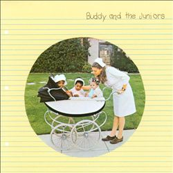 Buddy and the Juniors | Dodax.co.jp