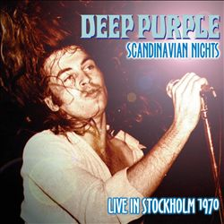 Scandinavian Nights: Live in Stockholm 1970 | Dodax.co.uk