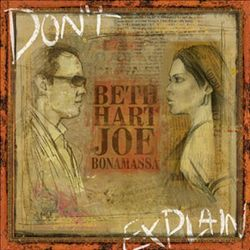 Don't Explain | Dodax.fr