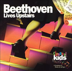 Beethoven Lives Upstairs | Dodax.com