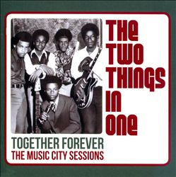 Together Forever: The Music City Sessions | Dodax.at