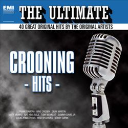 Ultimate Crooning Hits | Dodax.fr