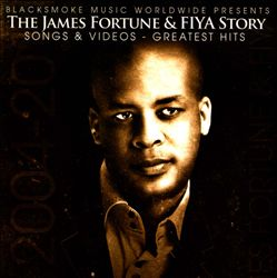 James Fortune & FIYA Story: Songs & Videos: Greatest Hits | Dodax.co.jp