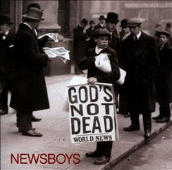 God's Not Dead | Dodax.pl
