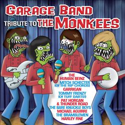 Garage Band Tribute to the Monkees | Dodax.ch