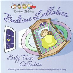 Bedtime Lullabies: Baby Tunes Collection | Dodax.ch