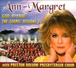 God is Love: The Gospel Sessions, Vol. 2 | Dodax.ch