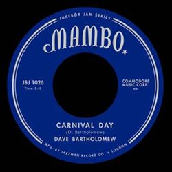 Carnival Day/Cat Music | Dodax.fr