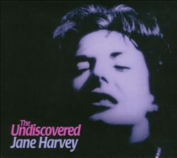 Undiscovered Jane Harvey | Dodax.co.uk
