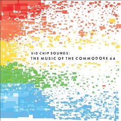 SID Chip Sounds: The Music of the Commodore 64 | Dodax.es