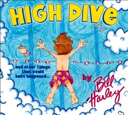High Dive and Other Things That Could Have Happened... | Dodax.fr