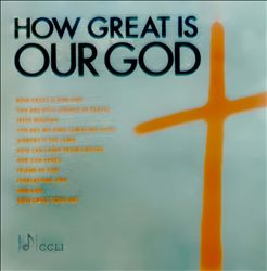 How Great Is Our God | Dodax.it