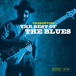 Presenting the Best of Blues | Dodax.nl