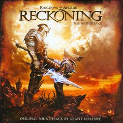 Kingdoms of Amalur: Reckoning [Soundtrack] | Dodax.ch