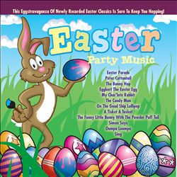 Easter Party Music | Dodax.es