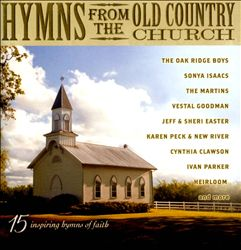Hymns from the Old Country Church | Dodax.ch