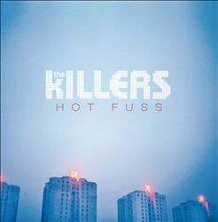 Hot Fuss | Dodax.co.uk