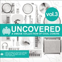Ministry of Sound Uncovered, Vol. 3 | Dodax.pl