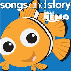 Songs And Story: Finding Nemo | Dodax.ca