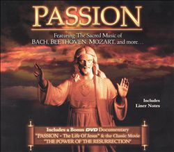 Passion: The Life of Jesus | Dodax.ch