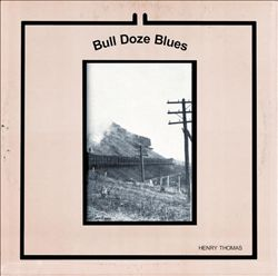 Bull Doze Blues | Dodax.es