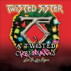 Twisted X-Mas: Live in Las Vegas | Dodax.at