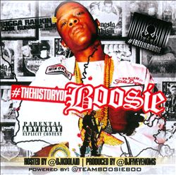 History of Boosie | Dodax.co.jp