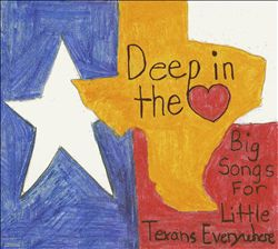 Deep in the Heart: Big Songs for Little Texans Everywhere | Dodax.ch