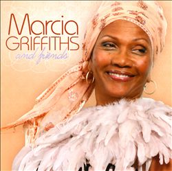 Marcia Griffiths and Friends   Dodax.ca