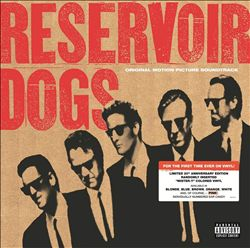 Reservoir Dogs [Original Motion Picture Soundtrack] | Dodax.at