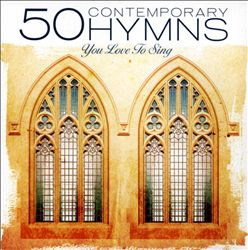 50 Contemporary Hymns You Love To Sing | Dodax.com