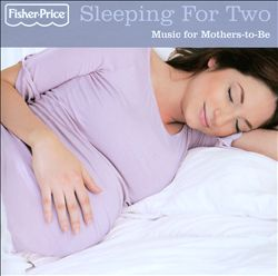 Sleeping For Two: Music For Mothers-To-Be | Dodax.nl