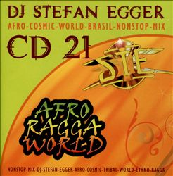 Afro Ragga World, Vol. 21 | Dodax.it