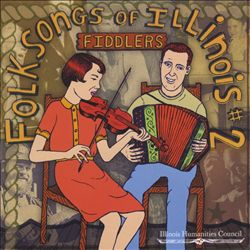 Folksongs of Illinois #2: Fiddlers | Dodax.ch