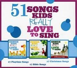 51 Songs Kids Really Love To Sing | Dodax.co.uk