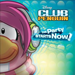 Club Penguin: The Party Starts Now! | Dodax.com