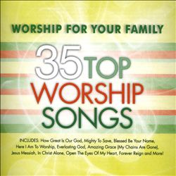Worship for Your Family: 35 Top Worship Songs   Dodax.pl