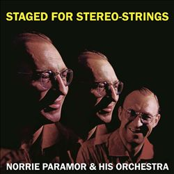 Staged for Stereo-Strings | Dodax.it